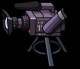 Video Camera sprite 005