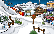 Camp Penguin Ski Village