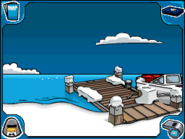 Dock missing tubes