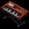 Electric Keyboard sprite 001
