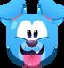 Emoji Dog Face
