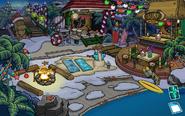 La Bahía durante la Fiesta de Navidad 2013