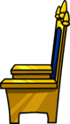 Royal Throne ID 849 sprite 003