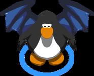 Shadow Wings in-game