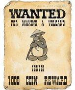 Wantedpostersensei
