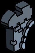 Castle Gate furniture icon ID 2065