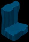 Cavern Chair sprite 002