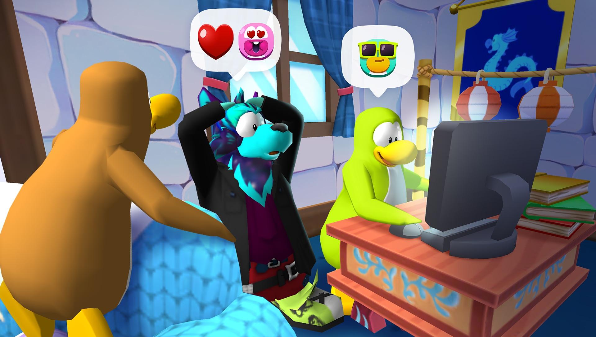 Offline Mode | Club Penguin Wiki | FANDOM powered by Wikia