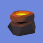 Lava Pot icon