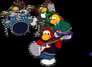 Penguin-band8