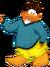 Penguin Frost of 2013