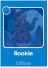 Rookie Buddy List October 2013