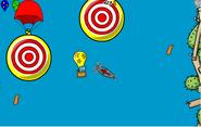 Aeropuffle globos grandes