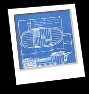 Blueprints Background icon