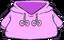 Cangurito de Puffito Rosa icono