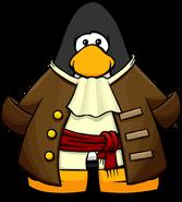 Captain'scoatPC
