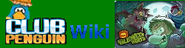 Club Penguin Wiki Logo Design22222