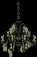 Decrepit Chandelier IG