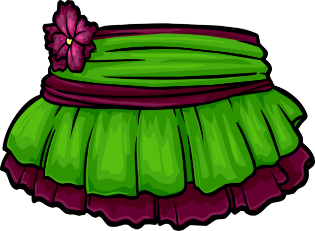 file pretty as a petal dress clothing icon id 4137 png