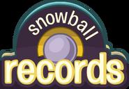 SoundStudio Party Snowball Records Logo
