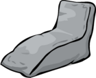 Stone Deck Chair sprite 002