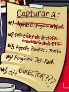 Herbert y su lista