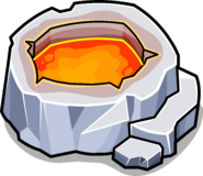 Hot n'Cold Crater sprite 001