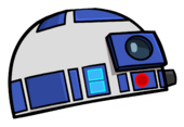 R2-D2Pin