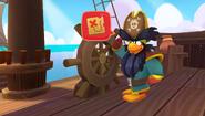 RH día hablar pirata
