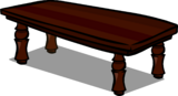 Rosewood Dinner Table sprite 004