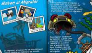 Salven el migrator