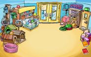 Sensei's Water Scavenger Hunt Pet Shop