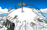 Ski Hill 2011