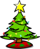 Small Christmas Tree sprite 010