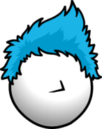 The Blueberry old icon