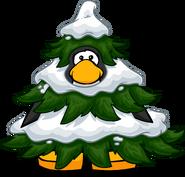 Tree Costume PC