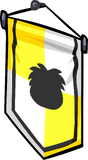 Ye Olde Yellow Banner sprite 007