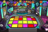 Club-penguin-disco