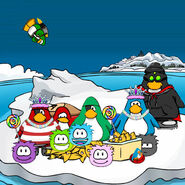 ClubPenguinMadness