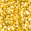 Fabric Gold Glitter icon