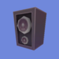 Floor Speaker icon