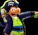 Isla de Club Penguin Seawurth