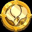 Medalla Escenario