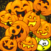Pumpkin Background photo