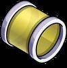 Short Puffle Tube sprite 030