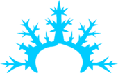 Snowflake Mask icon