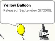 Yellowballoons