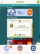 CPI Phone menu 1.8