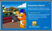 Ships Adventure 2011