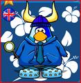 Supersam64-blue team